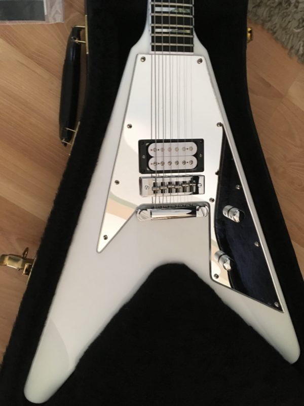 Paul Stanley Guitar