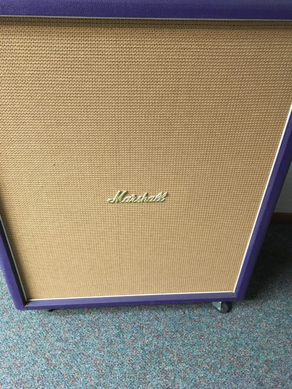 IMG 9002 e1534170751555 600x800 - 1994 Marshall Limited Edition Purple 1959 SLP Hendrix Full Stack