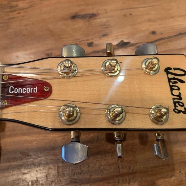 IMG 0127 600x600 - 1977 Ibanez Concord Model 670 Acoustic Guitar