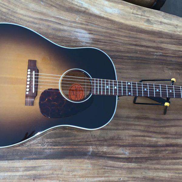 IMG 0156 600x600 - 2005 Gibson J-45 Historic Collection Acoustic Guitar