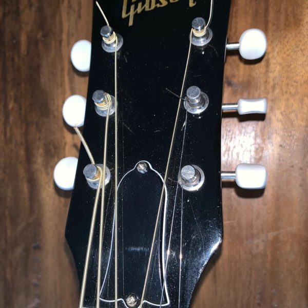 IMG 0157 600x600 - 2005 Gibson J-45 Historic Collection Acoustic Guitar