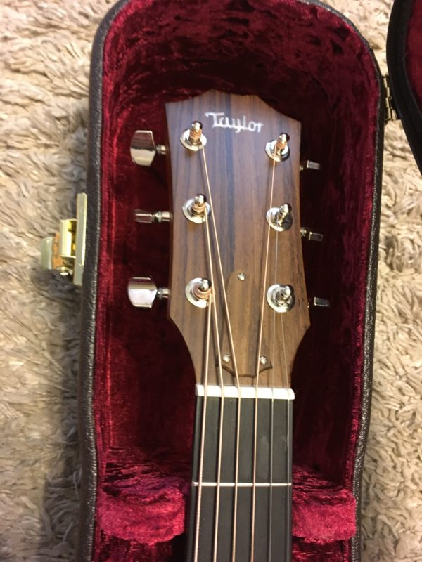 IMG 0699 e1550591827859 600x800 - 2018 Taylor 416ce-R Rosewood Back and Sides Acoustic Electric Guitar