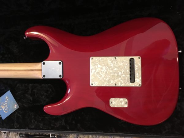 IMG 1005 600x450 - Tom Anderson Hollow Drop Top Classic-Awesome Top-Fishman Bridge