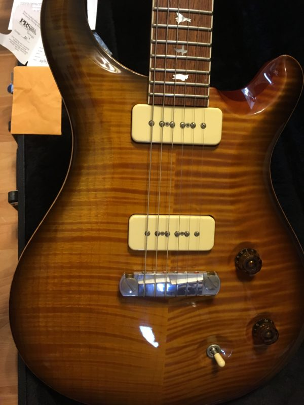 IMG 1127 e1555009852264 600x800 - 2009 Paul Reed Smith PRS Limited Edition McCarty TMDC245 10 Top Guitar