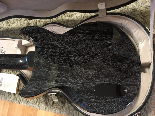 IMG 1173 600x450 - Collings 290 DC S Guitar Lollar P90 Doghair Finish