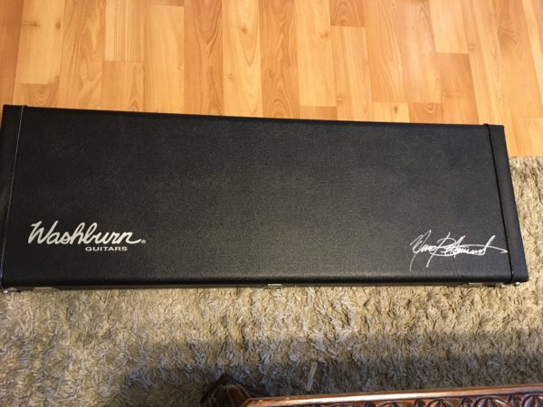 IMG 2113 600x450 - Washburn Nuno Bettencourt 4N USA 1 of 9 Hand Signed Models-New