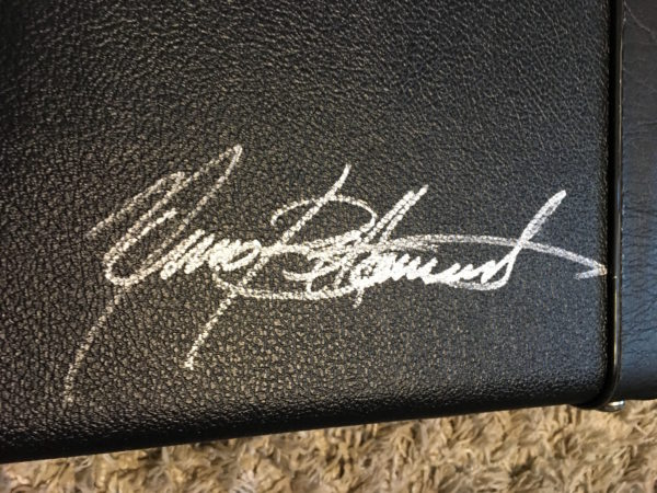 IMG 2126 600x450 - Washburn Nuno Bettencourt 4N USA 1 of 9 Hand Signed Models-New