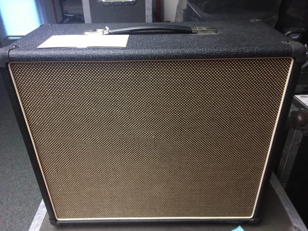 IMG 2825 600x450 - Dr Z 2x10 Compact Convertible Guitar Speaker Cab