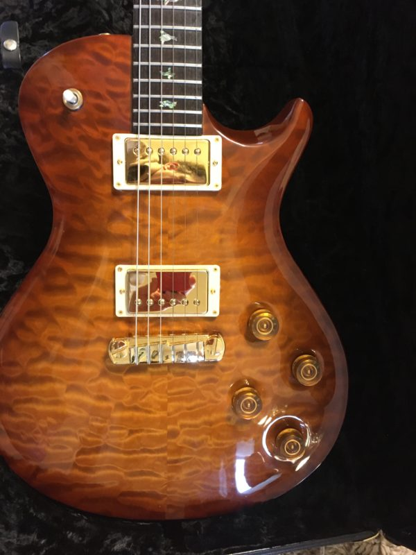 IMG 2932 e1573091819943 600x800 - 2001 Paul Reed Smith Singlecut Artist Package Quilt Top Guitar
