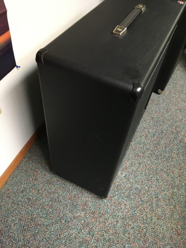 IMG 3811 600x800 - Mesa Boogie Lone Star 4x10 Guitar Speaker Cabinet