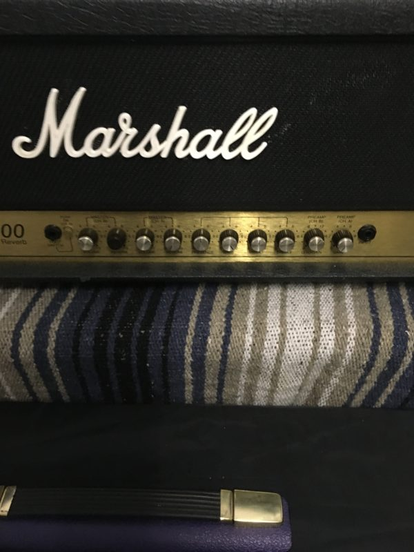IMG 5896 600x800 - Marshall JCM 900 Model 4500 50-Watt Hi Gain Dual Reverb Head