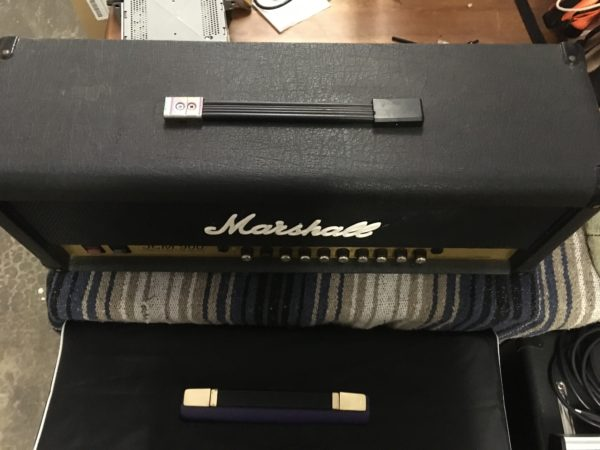 IMG 5897 600x450 - Marshall JCM 900 Model 4500 50-Watt Hi Gain Dual Reverb Head