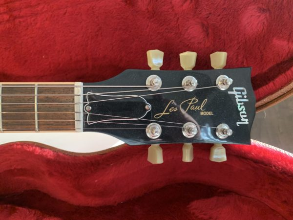 IMG 2105 600x450 - 2016 Gibson Les Paul Traditional Plus Flame Top Guitar